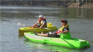 Kayak Hire (coming soon)